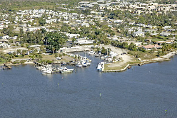 Stuart Harbour Yacht Club