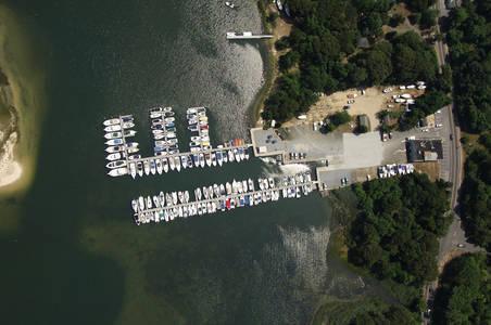Mill Creek Marina