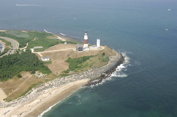 Montauk Point Light (Montauk Light)