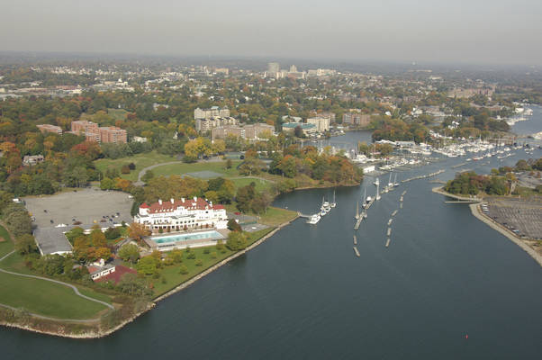 New York Athletic Club Yacht Club