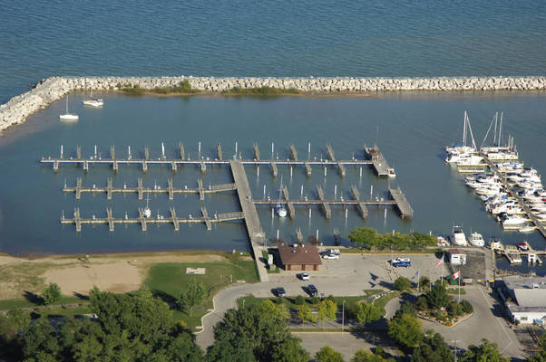 Lexington State Harbor