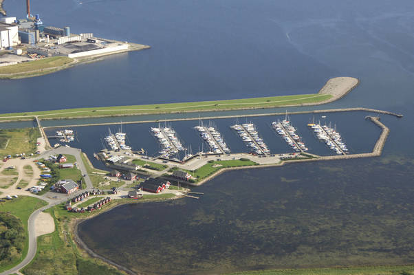 Frederiksværk Yacht Harbor