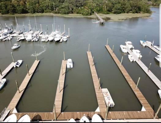 Bradley Creek Marina