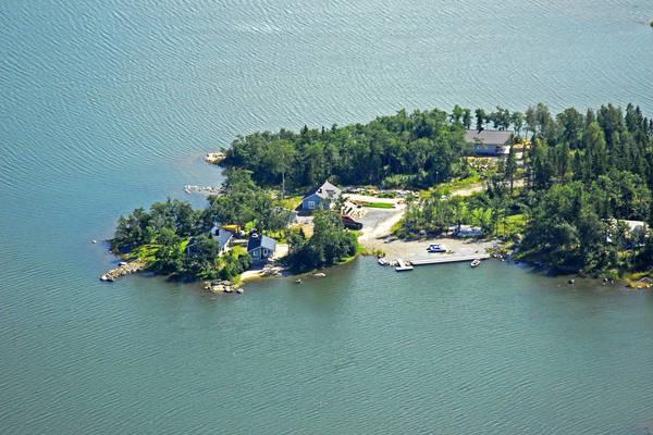 Smaholm Yacht Harbour