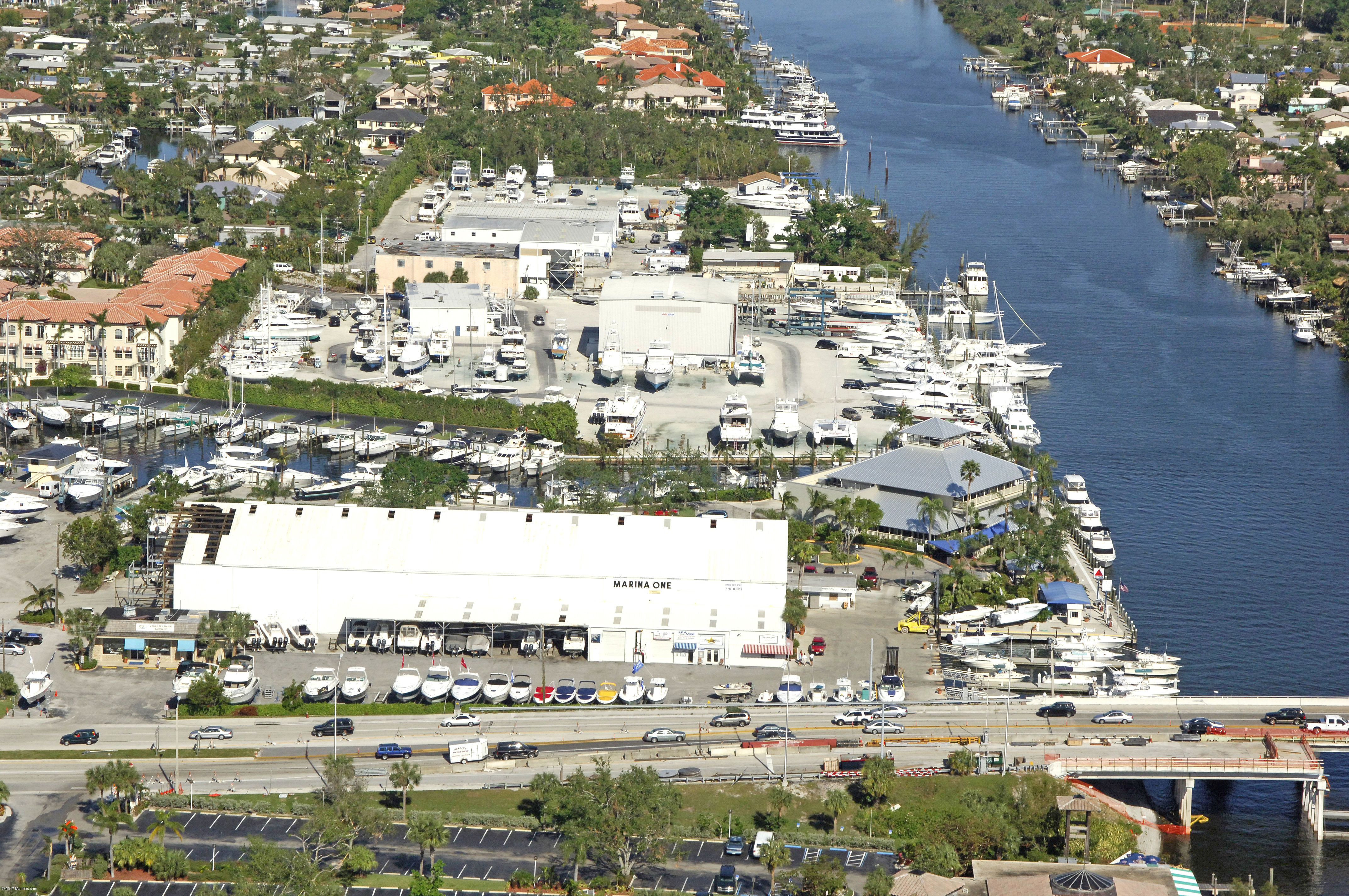 Seminole Marine In Palm Beach Gardens Fl United States
