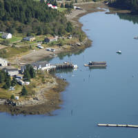Otter Cove Wharf