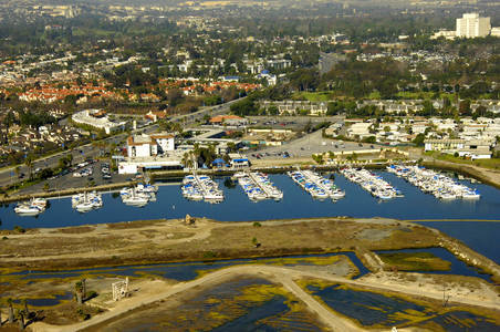 Cerritos Bahia Yacht Club