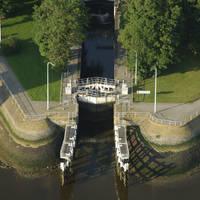 Gravensluis Lock