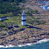Oerskaer Lighthouse