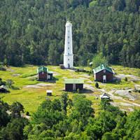 Sappi Lighthouse