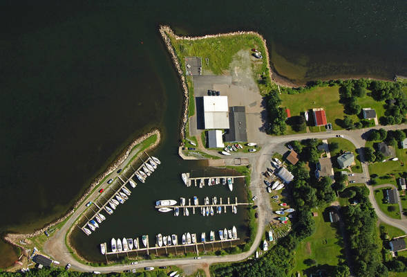 Pictou Yacht Club