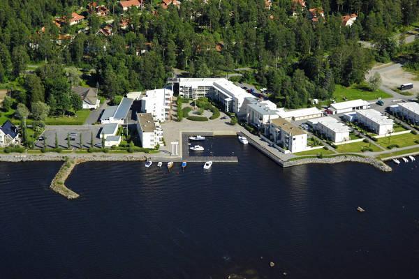 Pietarsaari Equatom Marina