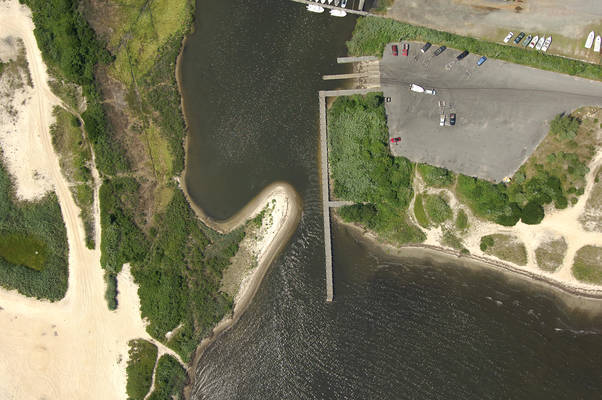 Swan River Inlet