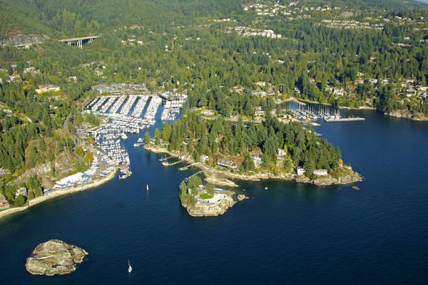 Eagle Harbour