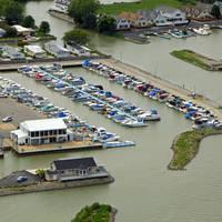 West Harbor Marina