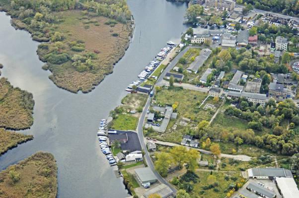 Hanseat Water Haven Association