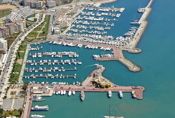 Ibiza Nueva Marina