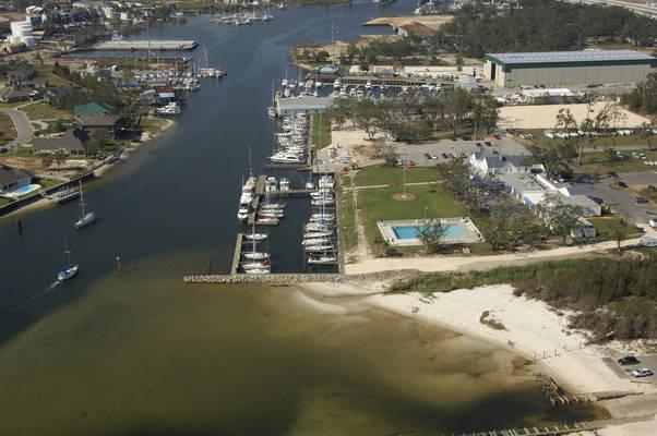 Pensacola Yacht Club