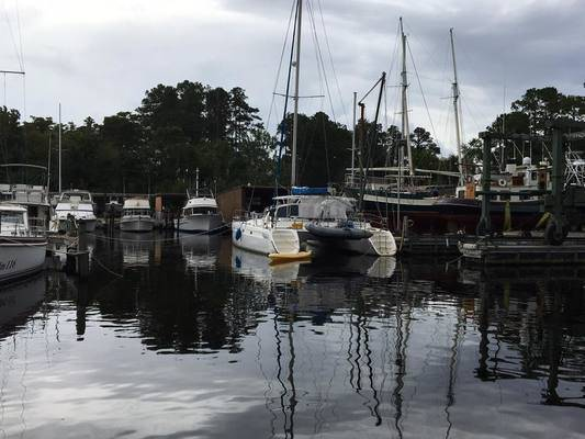 Cypress Cove Marina
