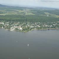 Oka Harbour