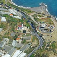 Capo dell'Arma Light (Punta Verde Light, Capo Verde Light)