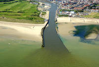 River Arun Inlet