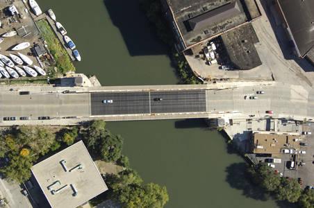 Canal Street Bridge