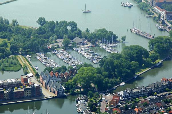 Hoorn Vluchthaven Marina