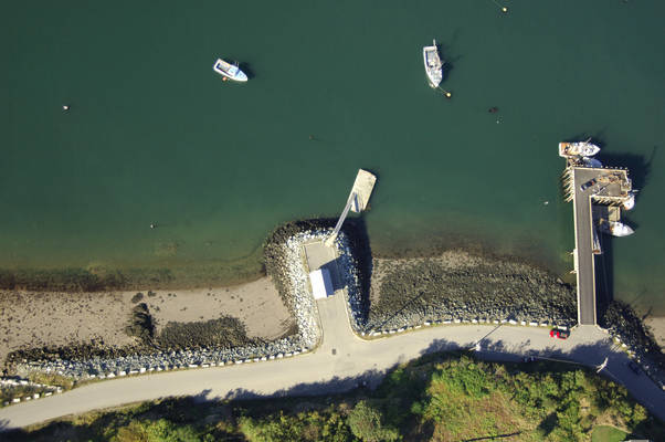 Passamaquoddy Bay Yacht Club