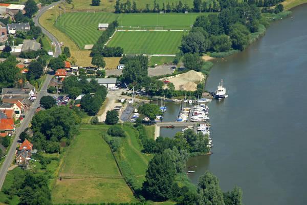 Wijkse Trident Sailing Club