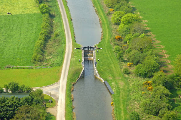 Royal Canal Lock 20