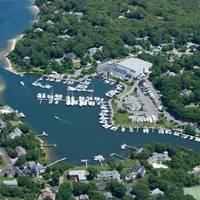 Fiddler's Cove Marina