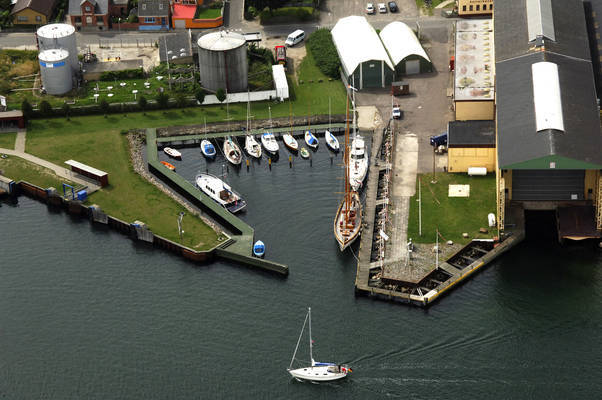 Marstal Værftshavn