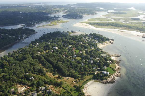 Annisquam Harbor
