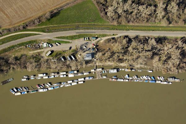 Sherwood Harbor Marina & RV Park