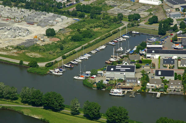 Liberty Maritime International Boat Yard