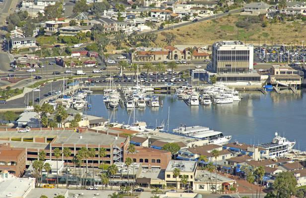 Harbor Marina