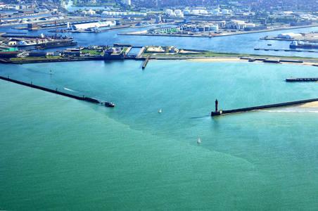 Dunkerque Inlet