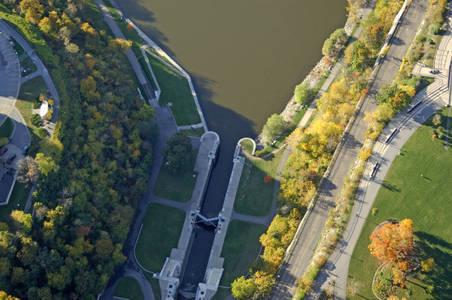 Rideau Canal Lock 1