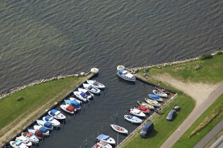 Munkebo Marina Inlet