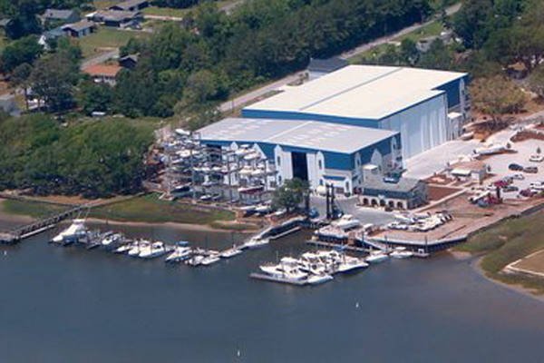 Ocean Isle Marina and Yacht Club