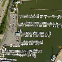 Willoughby Harbor Marina