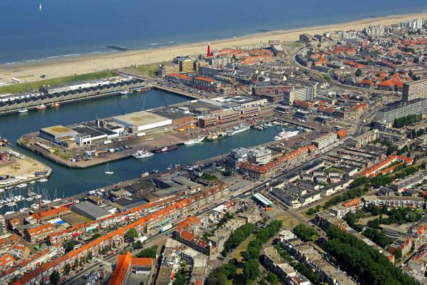 Den Haag Inner Harbour