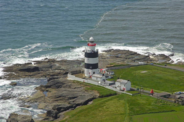 Hook Head Light