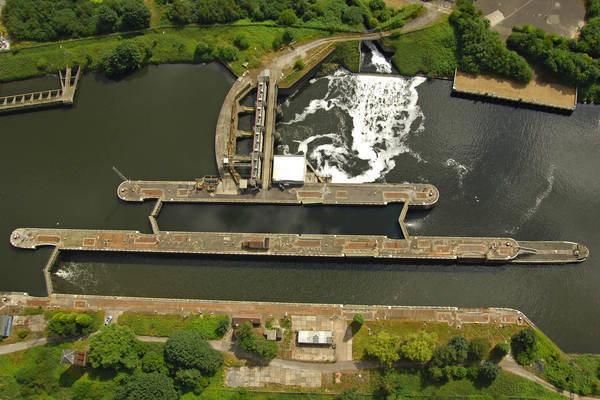 Barton Locks