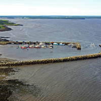 Wedge Point Harbour