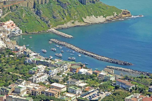 Corricella Marina