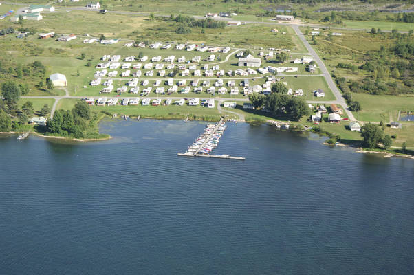 Shaw's Mobile Home Park & Marina