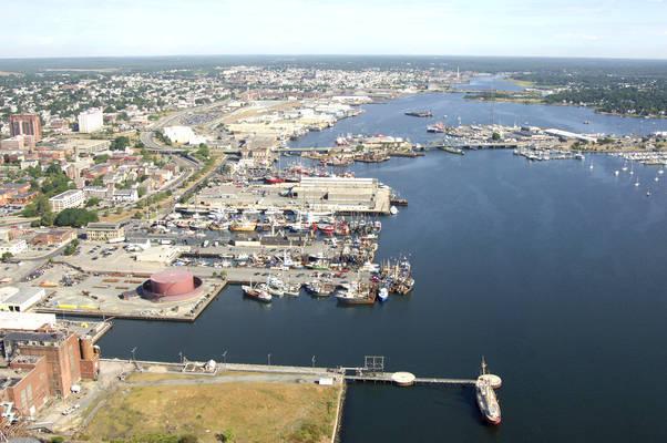 Homers Wharf