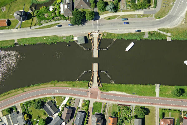 Koedijkervlot Bridge